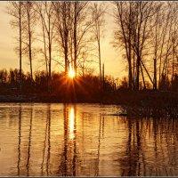 13.Ледяное озеро---08 :: Владимир Холодный
