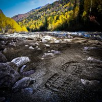 горный Алтай :: Vasilich buratino