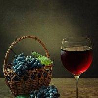 С молодым вином :: Ирина Приходько