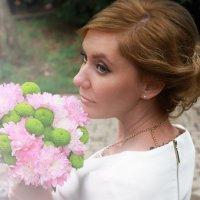 свадебное... :: Евгения Шутенкова