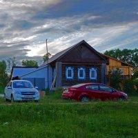В деревне :: Ильназ Фархутдинов