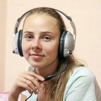 Любимая племяшка... :: Елена Васильева