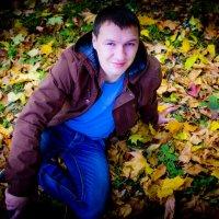 осень :: Сергей Кудрявцев