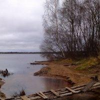 Мостики-мосточки :: Aioneza (Алена) Московская