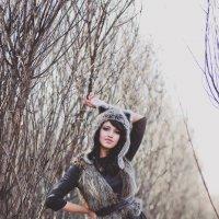 Wolf :: Татьяна Михайлова