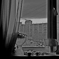 Окно :: Григорий Кучушев