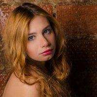 студия (2) :: елена брюханова