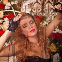 жанровый портрет :: Mari - Nika Golubeva -Fotografo