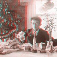 Рождественский обед :: Александр Акилов