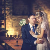 свадебная.............. :: Света Солнцева