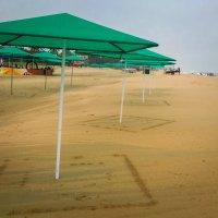 И дождь оставляет следы на пляже :: Микто (Mikto) Михаил Носков