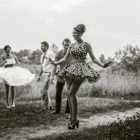 Ах, эта свадьба-свадьба...!) :: алексей афанасьев