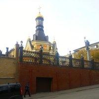 Белгородский спуск :: Marina