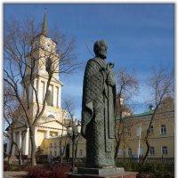 Святитель Николай Чудотворец :: Viktor Makarov