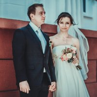 wedding for us :: Миронова Диана