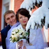 Свадьба)) :: Олег Меркулов