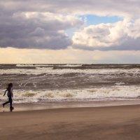 Осень на Балтике :: Алла ************