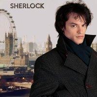 Sherlock :: Lika Shakhmatova