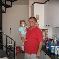дедушка :: Геннадий Евтушенко