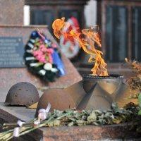 Вечный огонь-вечная память! :: Андрей Куприянов