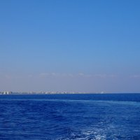 Cyprus, Protaras :: Natalia Koroleva