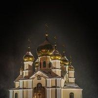 Церковь :: Денис Огнев