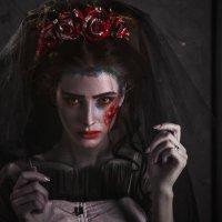 Невеста :: Илья Орлов