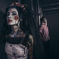Невеста 2 :: Илья Орлов