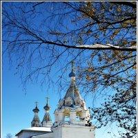 Владимирский храм (3). :: Владимир Валов