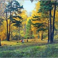 Осень. :: Роланд Дубровский