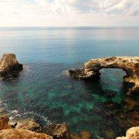 Кипр, Айа-Напа :: Полина