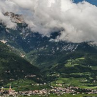 The Alps 2014 Italy Montagny :: Arturs Ancans