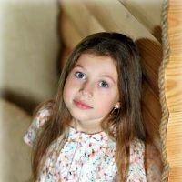 Малышка :: Katerina Lesina