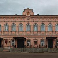 Художественно-исторический музей им. А.В. Григорьева :: leoligra