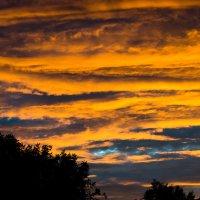 sunset :: Сергей Каверин