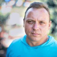 Дмитрий :: Сергей Сидорин