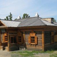 Музей в Тальцах :: LIZA Ильина