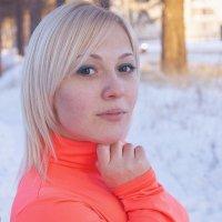 фотопрогулка :: Валерия Никонорова