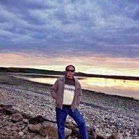 В заливе :: Владимир Фомин