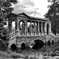 Мраморный мост :: Денис Козлов