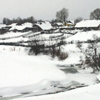 Зима :: Александр Акилов
