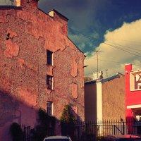Питерские стены 9 :: Цветков Виктор Васильевич