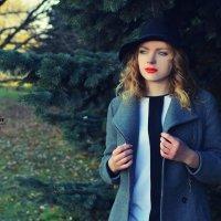 autumn Walk :: Павел Генов