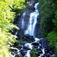 Водопад :: Настя Смирнова