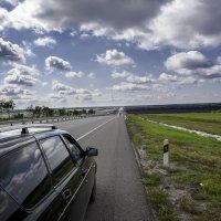 эх дороги .. :: Юрий Бичеров