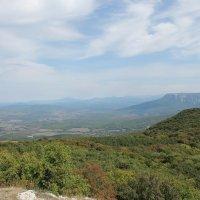 Вид с Лысой горы :: Олег