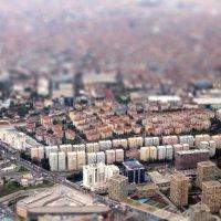 Черемушки Стамбула :: Эдуард Цветков