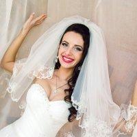 Невеста :: Юлия Пандина
