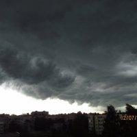 Скоро грянет буря ) :: Ольга ) ...