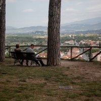 Arezzo . Toscana :: Павел L